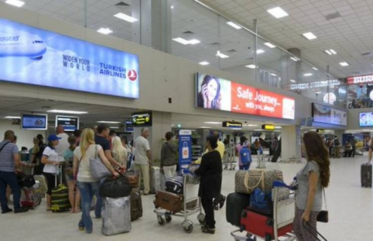Sri Lanka tightens residence visa policy following Easter attacks