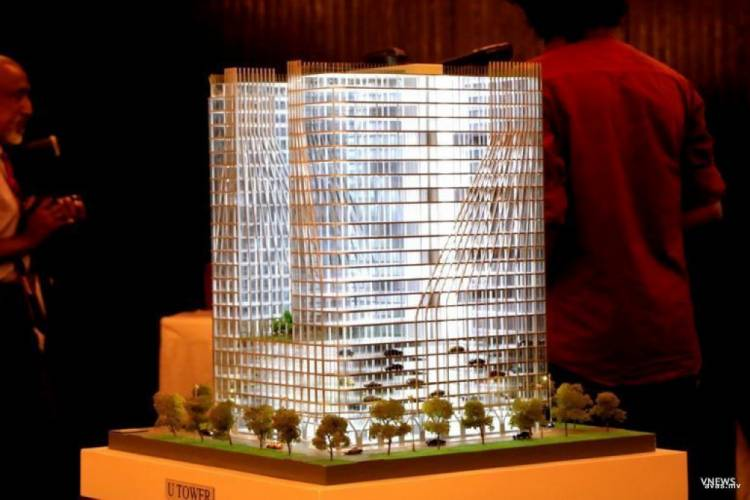 Discussions underway to resume Finance office complex project: HDC