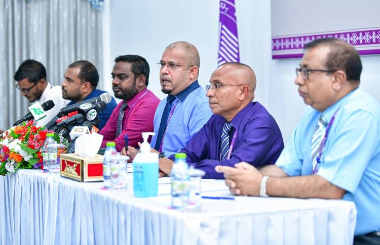 Candidates required to audit asset declarations: Elections Commission