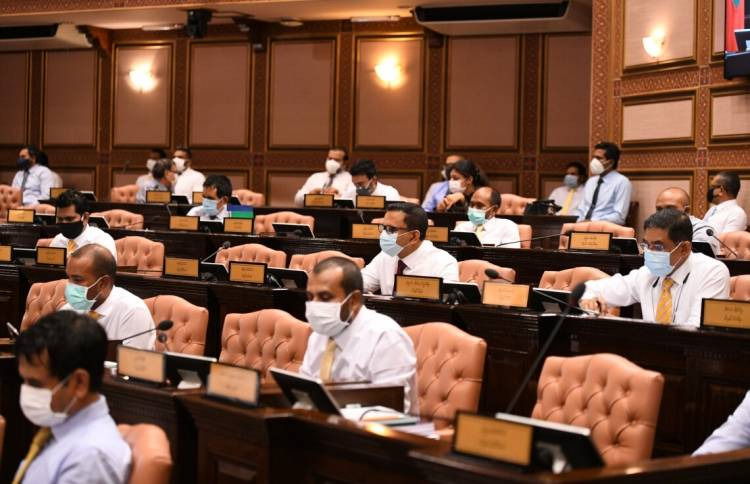Parliament approves appointment of five ambassadors