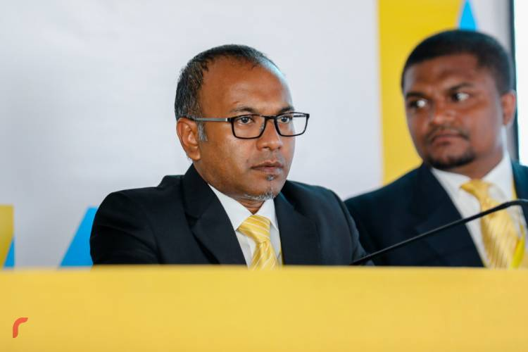 MDP prepares for internal vote to select speaker nominee