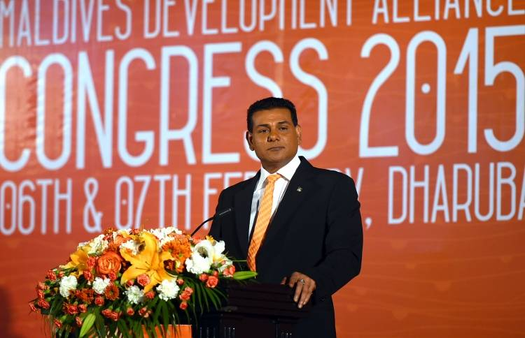 Ahmed Siyam Holdings pays off sovereign loan to EXIM Bank: Finance Ministry