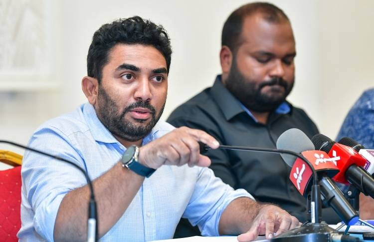 Party representatives must be subject to penalty for illegal actions: JP