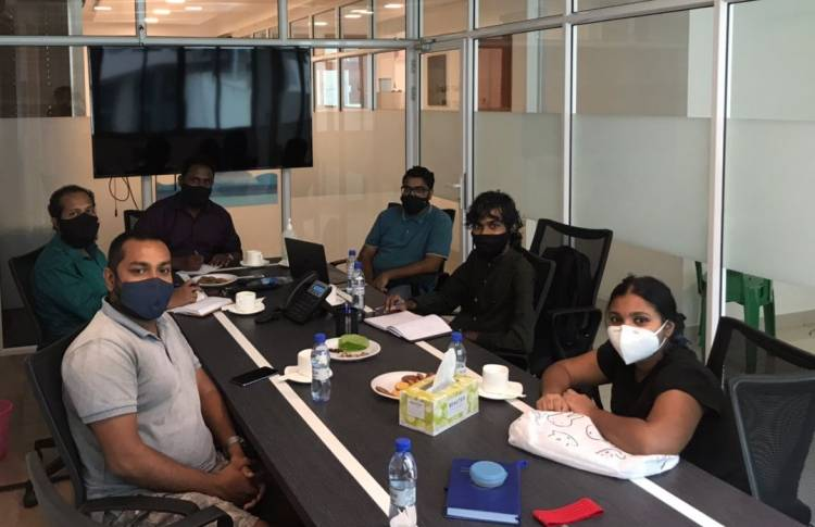 MJA holds first Executive Committee meeting