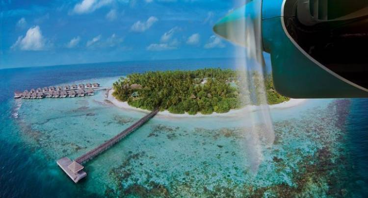 Azur Air to Fly from Moscow to Maldives