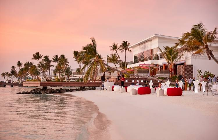 Conde Nast picks 3 Maldives resorts among best new hotels in 2019