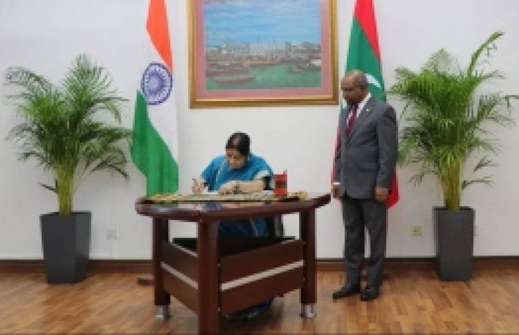 Govt to undertake 2 more projects under Indian grant
