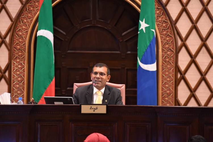 Second sitting of 19th Parliament set for Wednesday