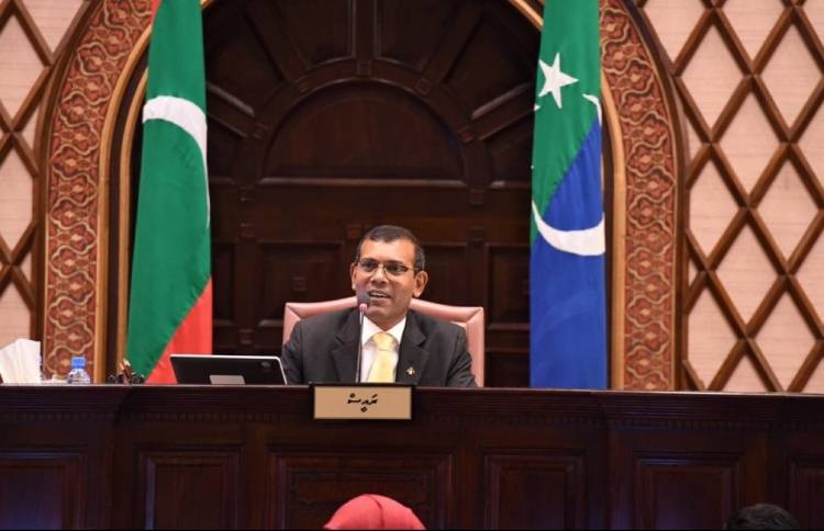 A parliament that delivers to the people: Nasheed