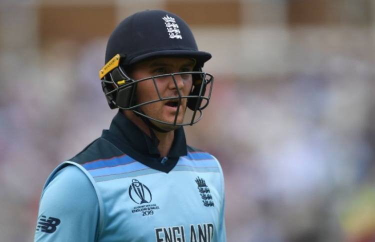England pair fined for breaching ICC code in World Cup loss