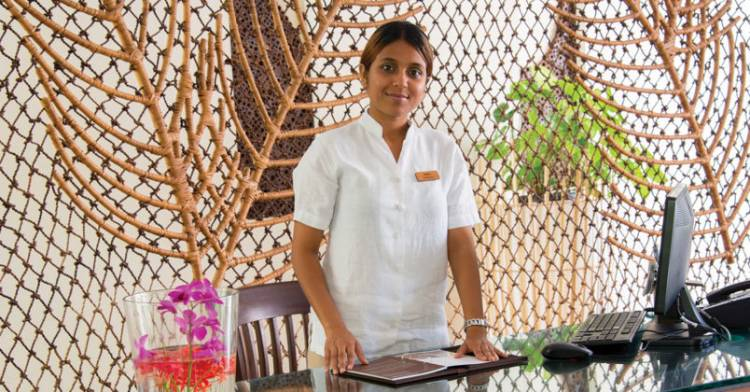 Women in Hospitality: Aishath Zulfishan, Spa Manager at Kurumba Maldives