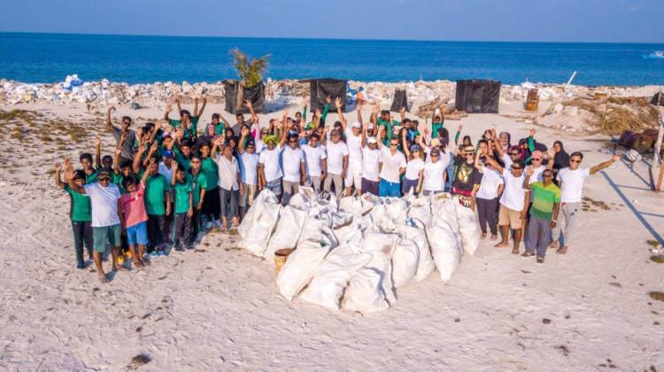 Banyan Tree celebrates 25 years with 25% reduction of single-use plastics