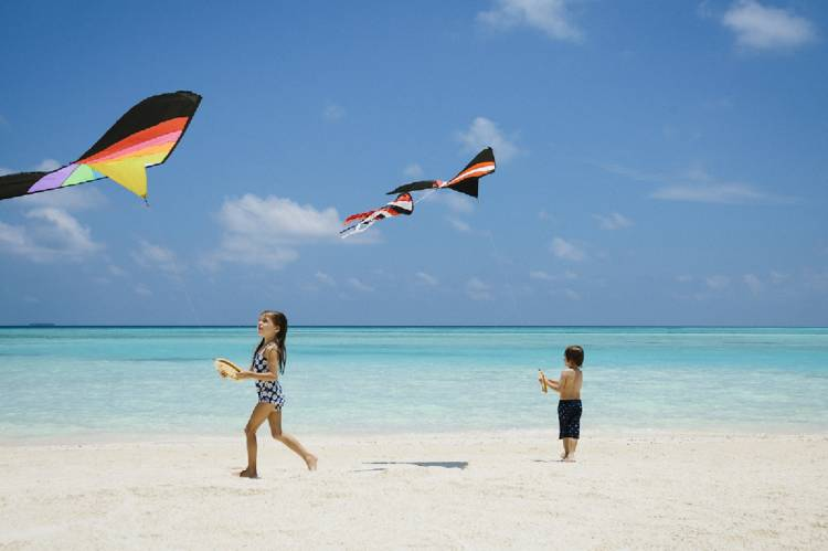 FAMILIES DISCOVER SPRINGTIME FUN AT NIYAMA PRIVATE ISLANDS MALDIVES!
