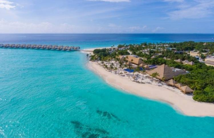 Emerald Maldives set to open doors in August
