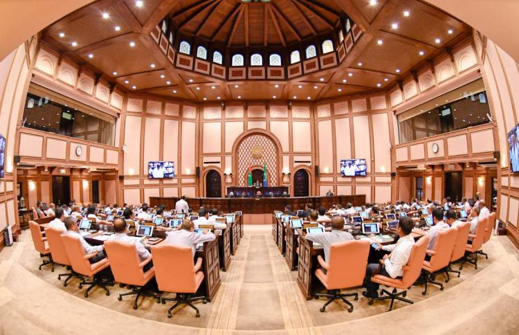Majlis approves five candidates for ACC membership