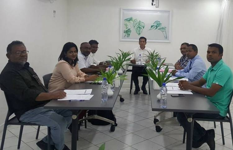 Addu forms association to promote tourism in south of Maldives