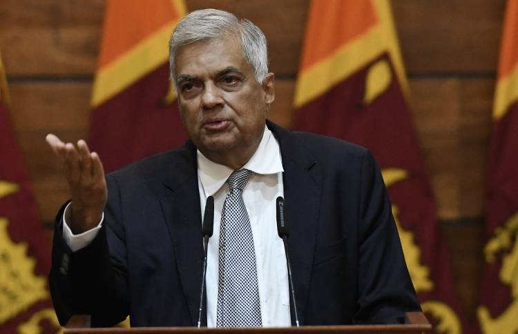 Sri Lankan Prime Minister to undertake official visit to Maldives