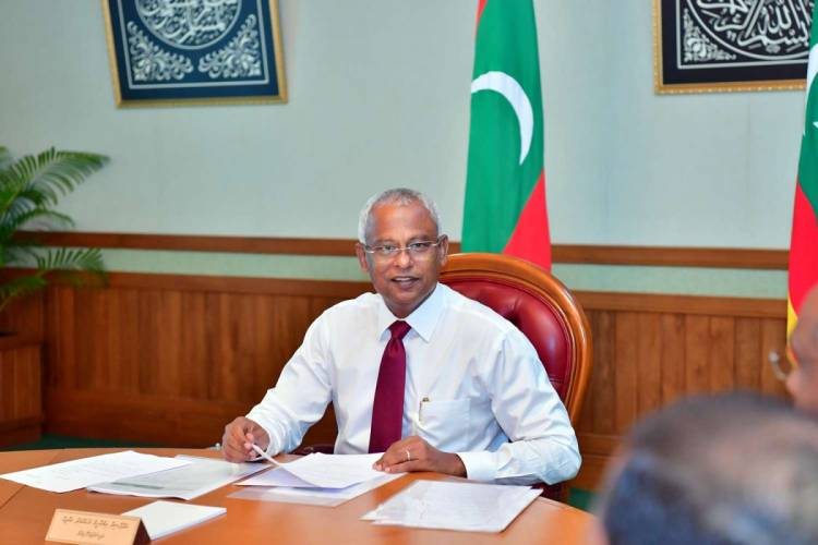 President ratifies amendments to National Social Health Insurance Scheme Act