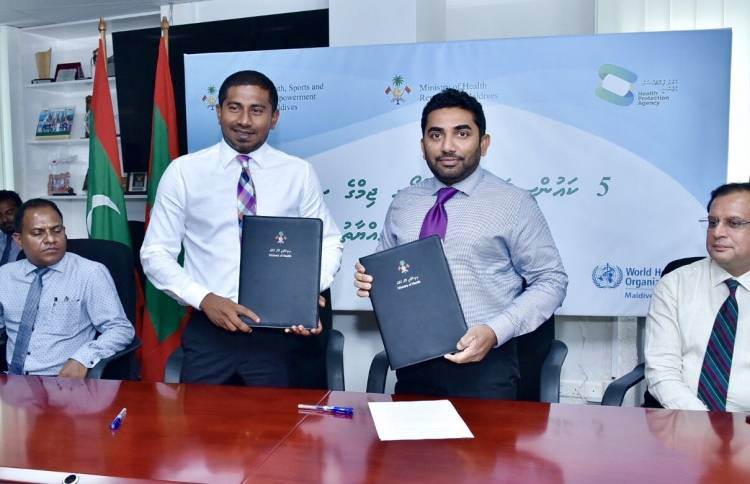Outdoor gyms to be established in five islands