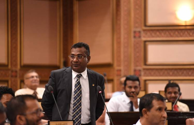 MP Jabir proposes emergency motion over Friday's fire