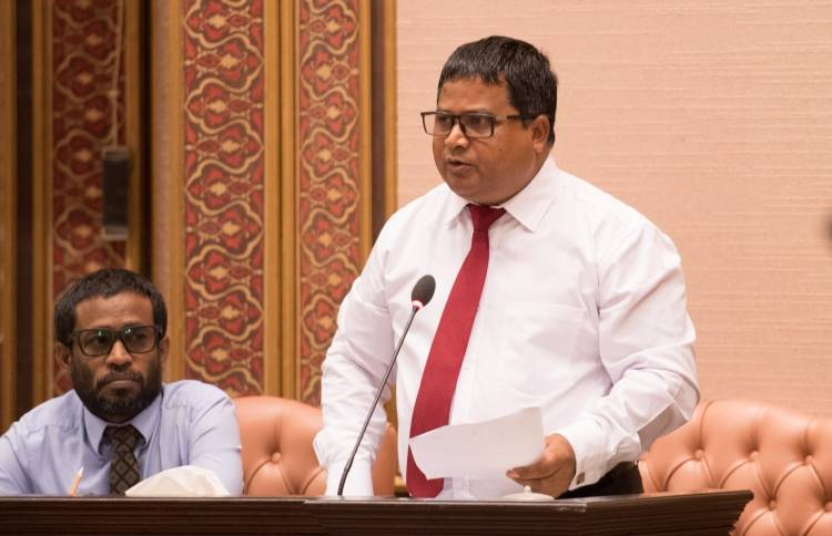 Efforts underway to stop Thilafushi smoke emissions