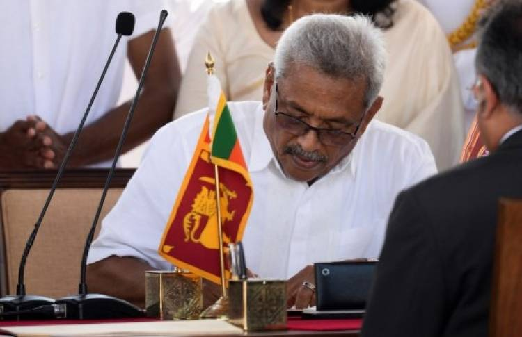 Peace in Sri Lanka good for Maldives: Foreign Minister