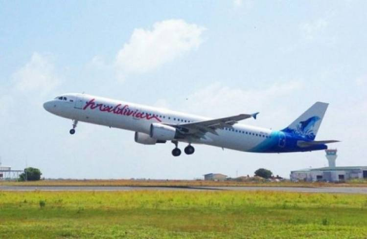 Maldivian to Operate Cargo Flights Amid COVID-19