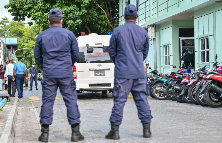 Will not allow protests during Public Health Emergency: Police