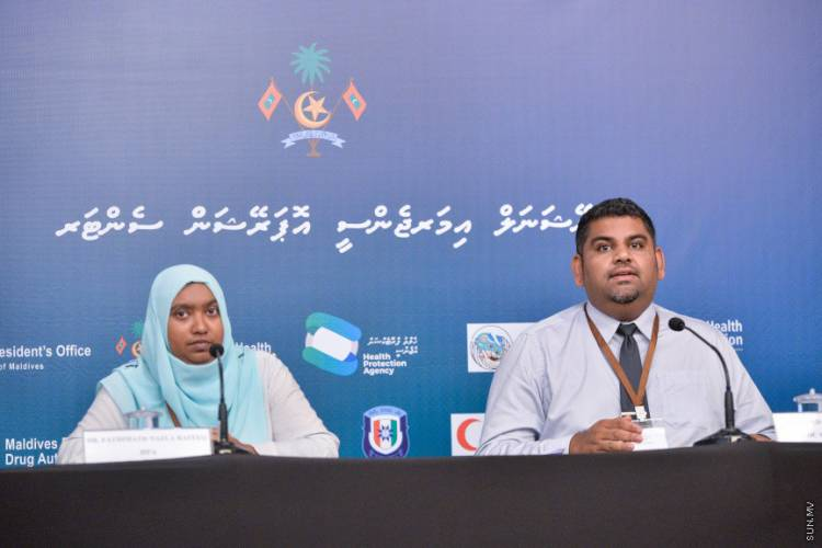 Govt. calls on locals to remain abroad if not in a state of urgency