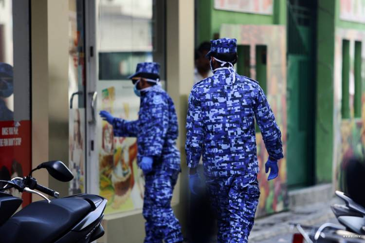 Maldives prepares for nation-wide lockdown as number of cases spike