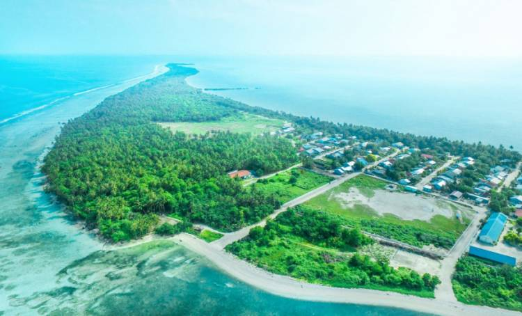 2 Maafaru men arrested after they flaunt travel ban to go fishing