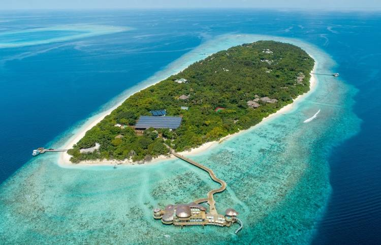 Soneva launches Changemakers Website to mark Earth Day