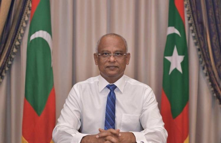 COVID-19: Maldives extends closure of government offices till May 28