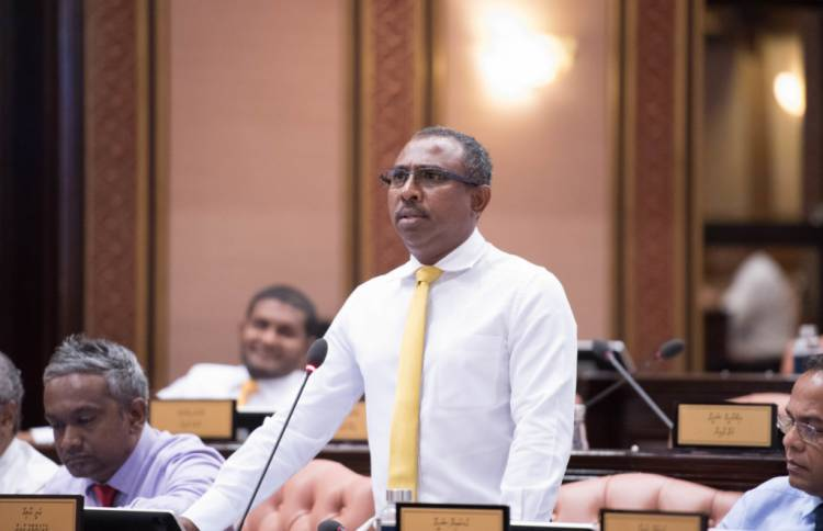 Action will be taken against members who defied whipline: MP Azim