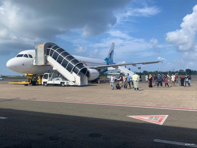 COVID-19: Maldivians arriving from overseas to be placed in home quarantine