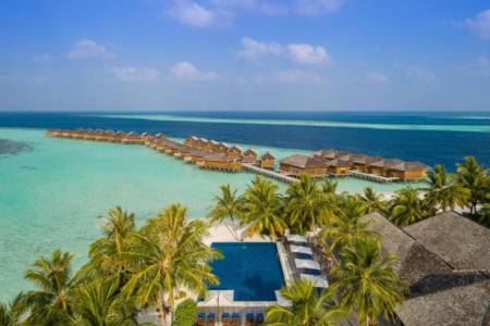 Maldives to welcome tourists in July with safety restrictions