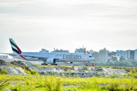 Emirates to resume flights to Maldives from July 16