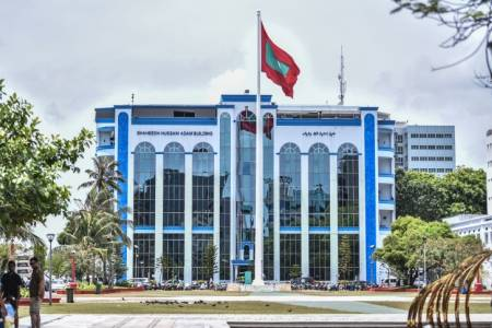 Maldives Police Service make new appointments for senior positions