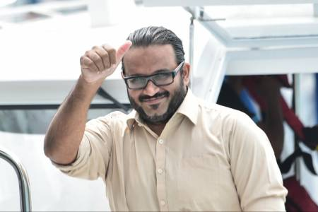Criminal Court drops all charges against ex-VP Adeeb
