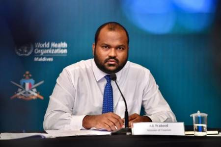 Dismissed tourism minister yet to be questioned over allegations, Police says