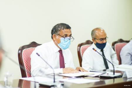 Hiyaa project awarded to party that proposed highest price: Minister