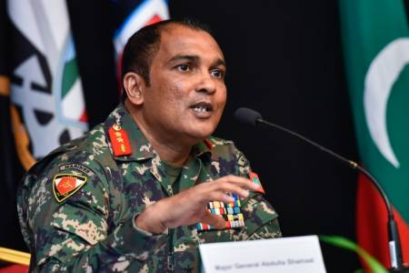 Expats' actions equivalent to taking over nation: Chief of Defence