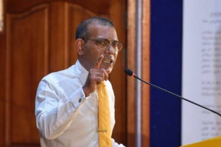 I believe Maldives will remain independent: Speaker Nasheed
