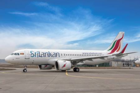 SriLankan Airlines increases commercial operations to Maldives