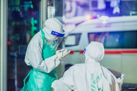 COVID-19:137 new cases; health officials express concern
