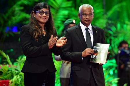 Maldives increasing efforts to combat radicalism: Defence Minister