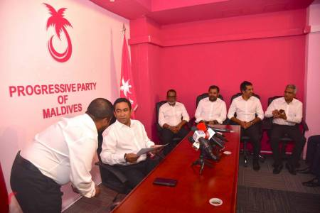 PPM 'received funds, now working on paying off debt'