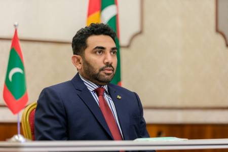 'Acted in good faith,' says Maldives' Health Minister on ventilator issue