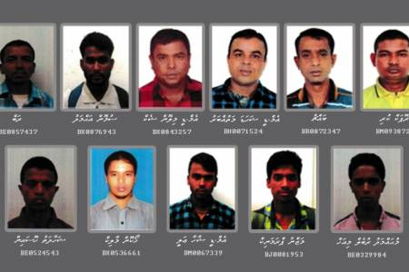 Search ongoing for 11 expats that escaped quarantine