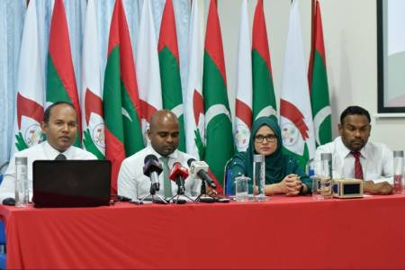 ACC closes 16 graft probes regarding parliamentary elections